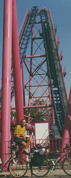 roller-coster